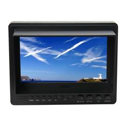 lilliput 665/O/P 7 Video Camera-Top Monitor & LCD Display Monitor with Full HD