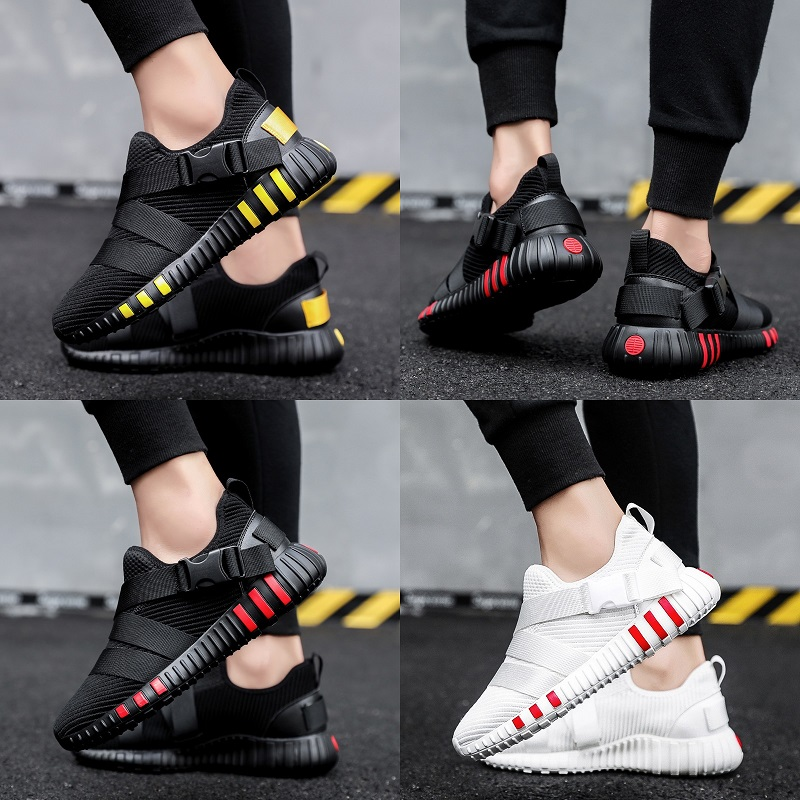 2019 mode homme chaussures de course 350 Jogging hommes baskets maille GYM Sport chaussures Jogging formateurs Max Boosts Rammstein