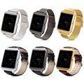 I95 android 4.3 bluetooth 4.0 smart watch com wi-fi gravador de voz seis cores de monitoramento da freqüência cardíaca smartwatch à prova d' água ip65
