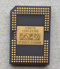 100% Brand New DMD chip 1280-6338B 1272-6038B 1272-6039B 1272-6338B many projectors FOR BENQ-W600+ FOR ACER-H5360