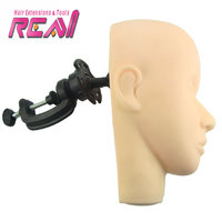 Professional Training Mannequin Head Practice Makeup Traing Head Mannequin Head For Massage Makeup Practice Salon Use