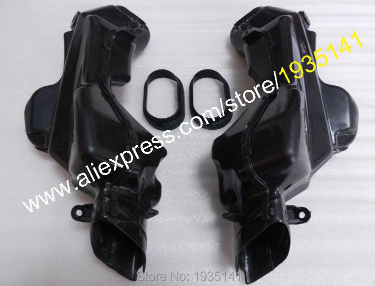 Горячие продаж,ОЗУ забора воздуха трубка трубопровода для Suzuki системы GSX-Р1000 2007 2008 GSXR1000 07 08 GSXR к7 АБС мотоцикл запчасти аксессуары