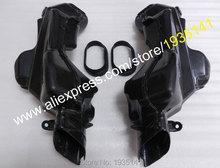 Hot Sales,Ram Air Intake Tube Duct For Suzuki GSX-R1000 2007 2008 GSXR1000 07 08 k7 GSXR ABS Motorcycle Spare Parts Accessories