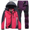 Womans Trekking Set 5