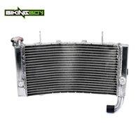 BIKINGBOY Motorcycle Aluminium Core Supermoto MX Offroad Motocross Water Cooler Cooling Radiator Fit For DUCATI 749