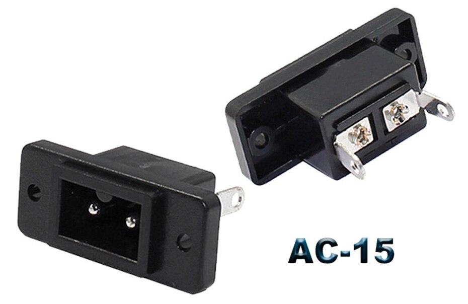 screw mount socket
