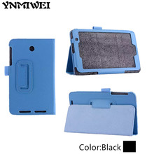 ME176 leather case For ASUS Memo Pad 7 ME176CX ME176 K013 Tablet