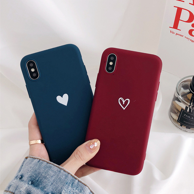 Scrub With Love Pattern Cases Phone Cover For <font><b>Xiaomi</b></font> Redmi Note 4 4A 4X 5 5A 5X 6 6A 6X <font><b>8</b></font> 8SE <font><b>Lite</b></font> Plus Pro S2 TPU Soft Coque image