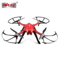 MJX B3 Bugs 3 RC Дрон вертолет Квадрокоптер бесщеточный мотор 2,4 г мини Дрон с камерой крепление для Gopro/Xiaomi/Xiaoyi камера
