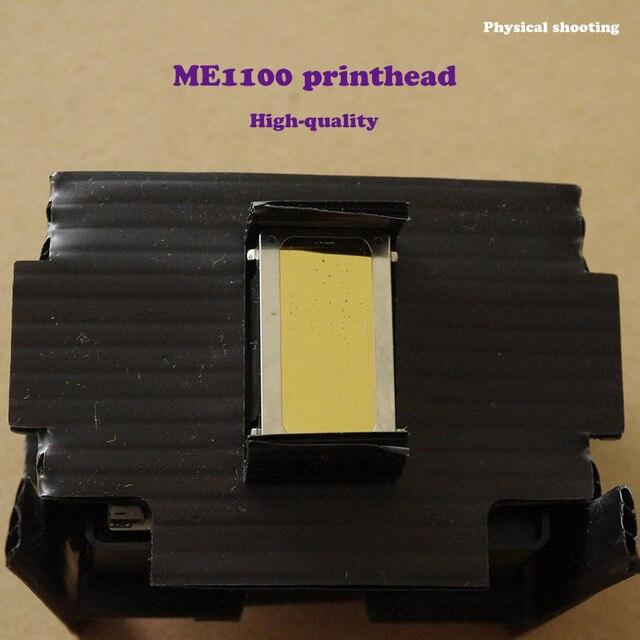 Tête dimpression pour imprimante Epson T1110, T1100, ME1100, C110, T30, T33, ME70, L1300, F185000, originale