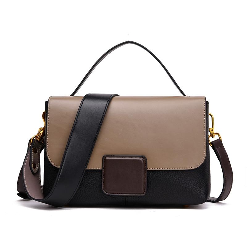 Luxury Genuine Leather Handbags Women Bags Designer Cross body Bags for Women Shoulder Bag Flap Small Purse Bolsa Feminina SacLuxury Genuine Leather Handbags Women Bags Designer Cross body Bags for Women Shoulder Bag Flap Small Purse Bolsa Feminina Sac