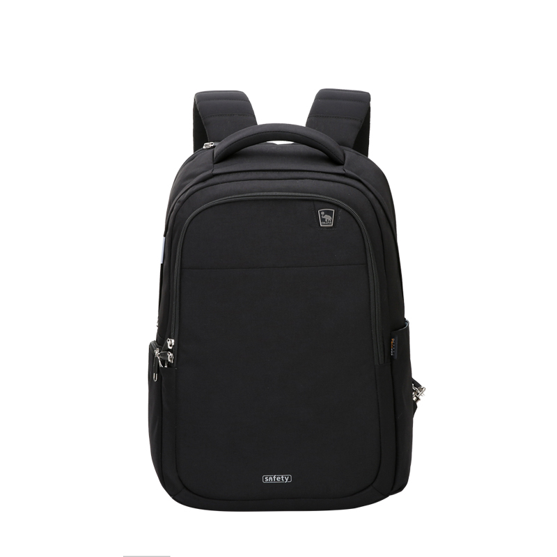 OIWAS OCB4355 Laptop Backpack Travel Bag Men Women Zipper Anti-theft Bag Simple Multifunctional Large Capacity Shoulder Bag yingnuost d66 anti theft multifunctional waterproof backpack digital camera shoulder oxfords with inner bag large capacity