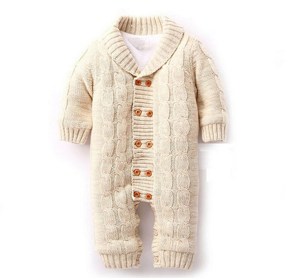 Winter-Newborns-Baby-Button-Rompers-Lapel-Knitted-Thickened-Sweater-Jumpsuit-Velvet-Fashion-Coat-CL0757 (4)
