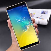 "XGODY Neue 5,5 ""18:9 Handy Android 8.1 MT6580 Quad Core 2GB RAM 16GB ROM Dual Sim 5MP kamera 2500mAh 3G Celular Smartphone"