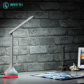 3W  Dimmable Touch Switch on/off Led Desk Lamp Table Light DC5V Foldable Eye-care Studying Reading Lamp