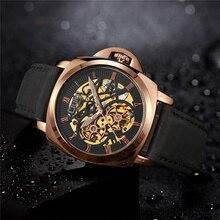 cuir bracelet montres montre