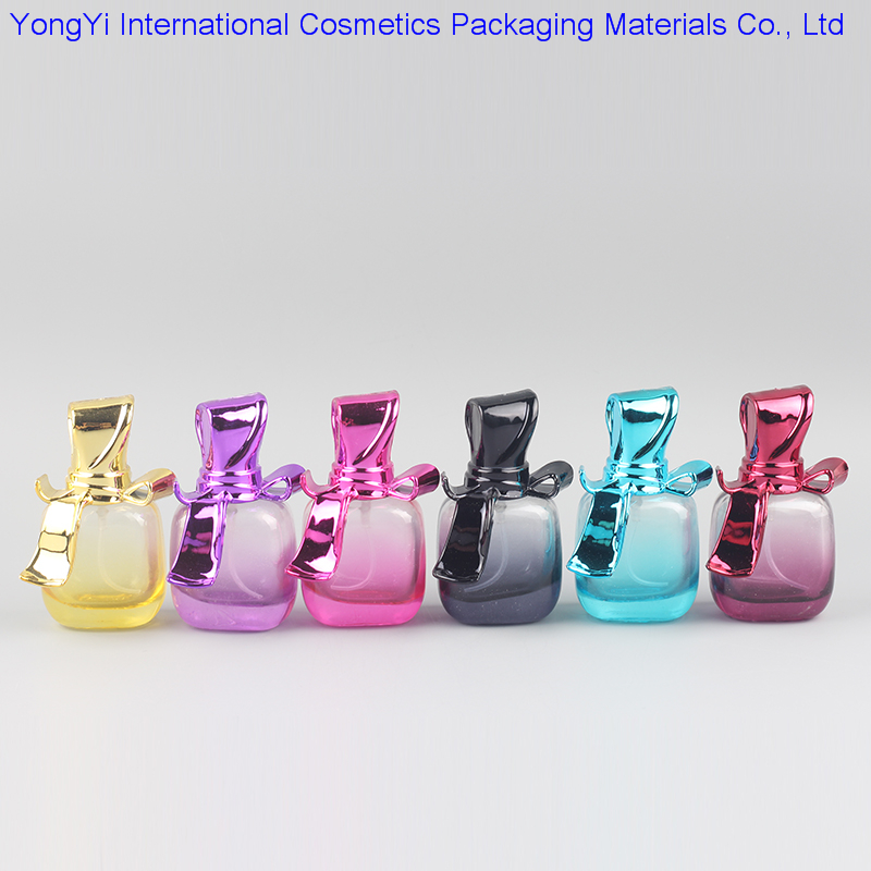 Nbyaic 15ml 1Pcs Creative Onion Refillable Portable Mini Perfume Bottle Traveler Glass Blank Bottle Parfum hot sale 15ml refillable portable perfume bottle