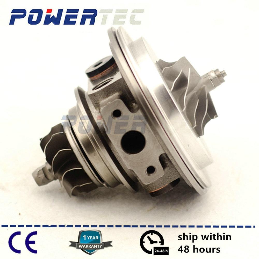 Turbocharger kit K03 for Audi A4 2.0 TFSI BWE BUL 147KW 162KW 2005-2008 - Cartridge core CHRA turbo 53039880106 53039700106  бетоносмеситель beele bwe 150kj