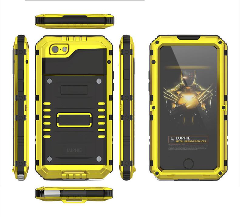 iphone luphie waterproof case (16)