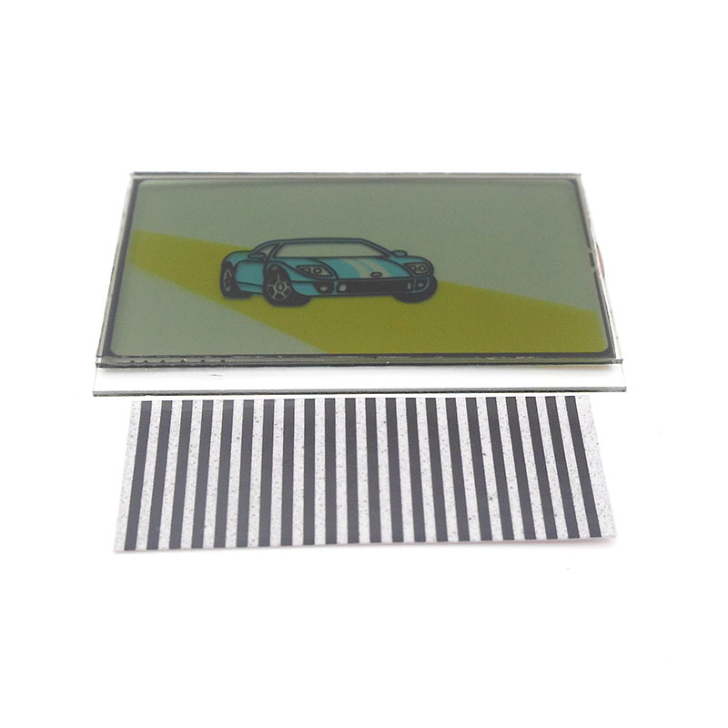 Flexible-Cable Lcd-Display Pantera slk-625rs Stripes Russia-Version Zebra for Slk-650rs/Slk-675rs/Lcd/.. title=