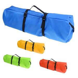 Image 2 - Nylon Waterproof Tent Compression Sack Utility Stuff Bag Sleeping Bag Pack Storage Bag