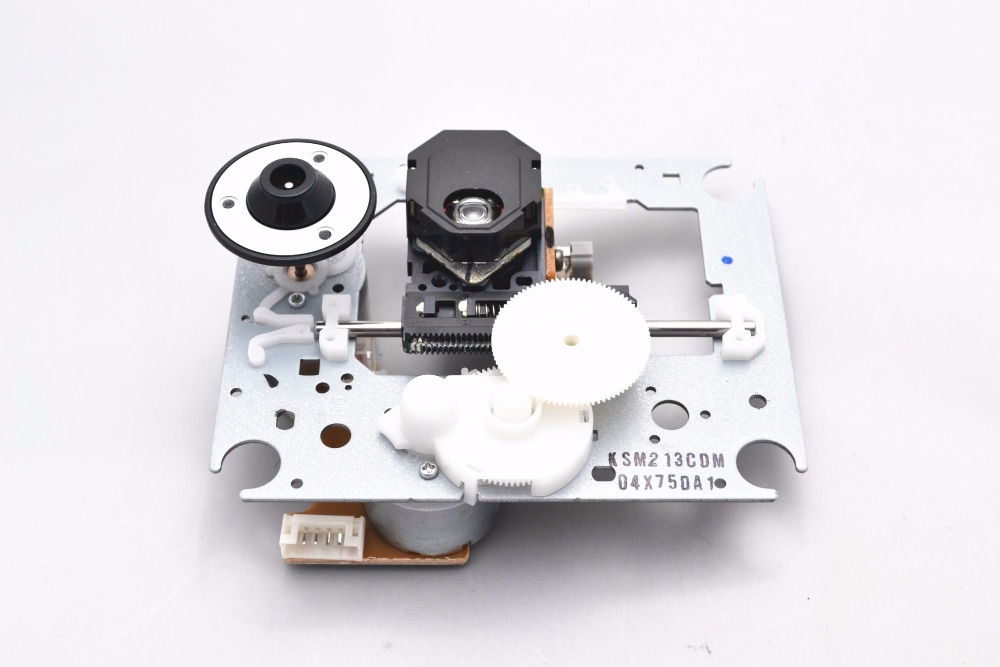 Brand new KSS-213c laser with mechanism KSM-213CDM KSM-213CJM Optical pickup for Homely CD player