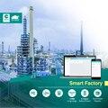 IoT Solution LoRaWan enterprise kit smart Factory LoRaWAN pilot gate-way with Raspberry Pi 433/868/915/AS923 in TTN & My Device