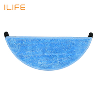ILIFE Mop Bracket And Mop Cloth For V5s V5s Pro
