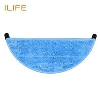 ILIFE Mop Bracket And Mop Cloth For V5s V5s Pro