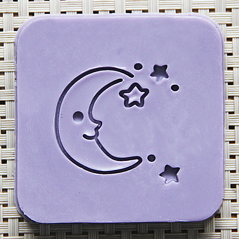 2016 free shipping natural handmade acrylic soap seal stamp mold chapter mini diy moon patterns organic glass 4X4cm 0186 2016 free shipping natural handmade acrylic soap seal stamp mold chapter mini diy pregnant constellation organic glass 4x4cm0024