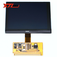 High Quality New Arrival Free Shipping LCD Display For AUDI A3 A4 A6 S3 S4 S6