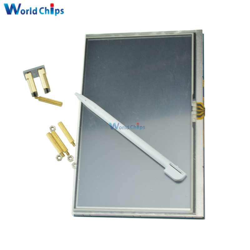 5 Inch 800x480 Touch LCD Screen HDMI 5