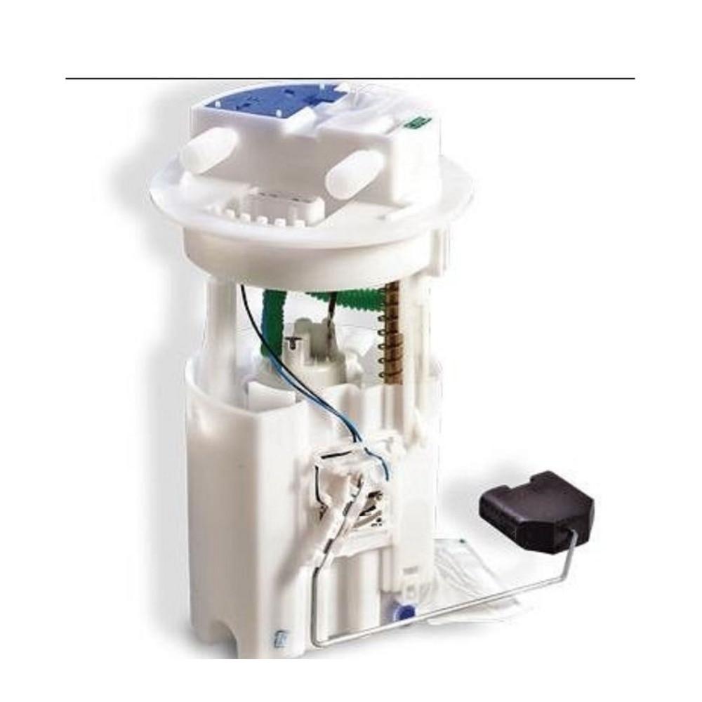 Fuel Feed Unit Electric Fuel Pump Module Assembly For Citroen Xantia Synergie Peugeot 806 1.8L 1995-2003 1525.77 22313 fuel pump module assembly fits for citroen berlingo for peugeot 206 1 1 3 0l 1996 e10204m 1525 h8 1525 81 0986580310