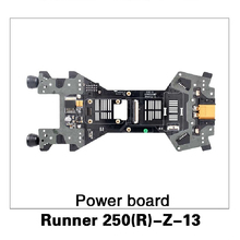 Power Board for Walkera Runner 250 Advance GPS RC Drone Quadcopter Original Parts Runner 250(R)-Z-13