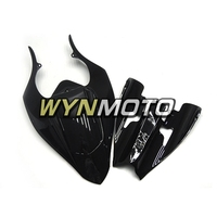 Индивидуальные Неокрашенный хвост капюшоны мотоцикл раздел обтекатель клобук для Yamaha R1 год 2004 2006 04 05 06 место капюшоны индивидуальные новый