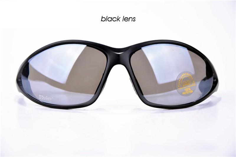 C1 black lens