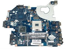 Laptop motherboard for acer 5750 5750G NV57 HM65 DDR3 P5WE0 LA-6901 Mainboard MBR9702003 MB.R9702.003 Full Tested free shipping