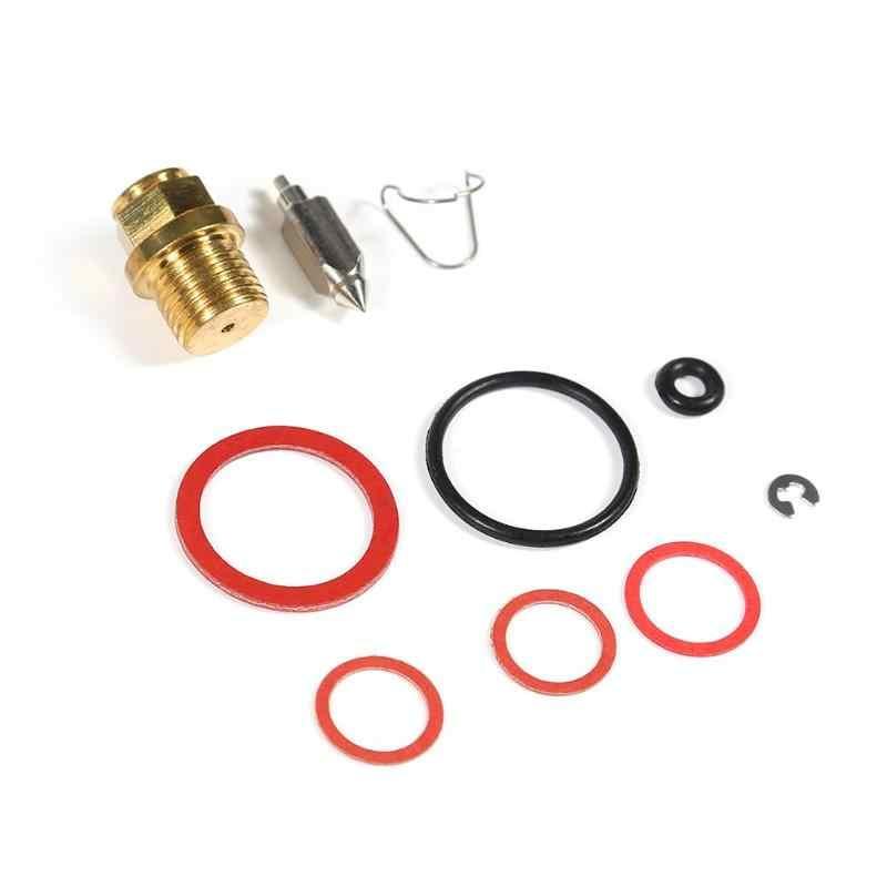 Complete Carb Rebuild Repair Kit for Mikuni VM30 VM32 VM34 VM 30 32 34 mm
