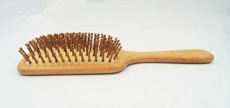 Escova De Cabelo Ferramenta de Estilo Cabeça