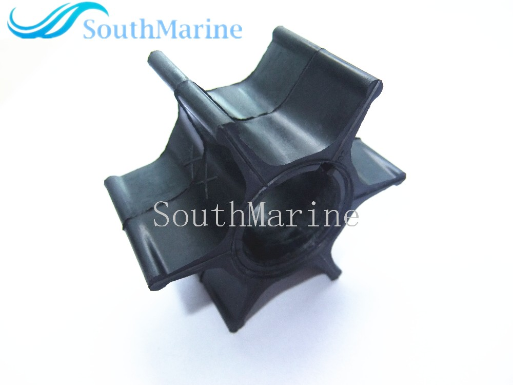 Outboard 18-3030 75-140hp 47-803630T water pump impeller for Mercury//Mariner