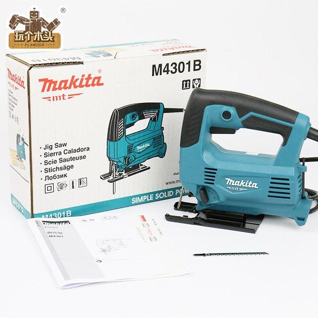 Online Shop MAKITA electric curve saw cutting machine DIY M4301B ...