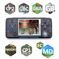 3.0 Inch Handheld Game Console Built-in 3000 Classic Games 16GB Retro Console Support For NEOGEO/GBC/FC/CP1/CP2/GB/GBA