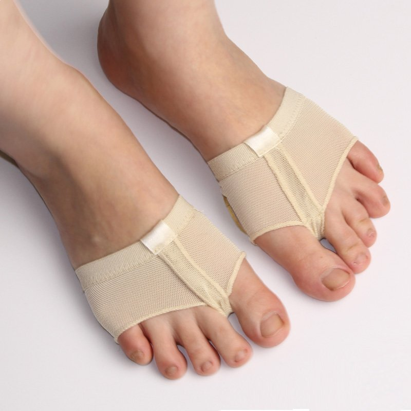 Ballet Slippers Toe Shoes