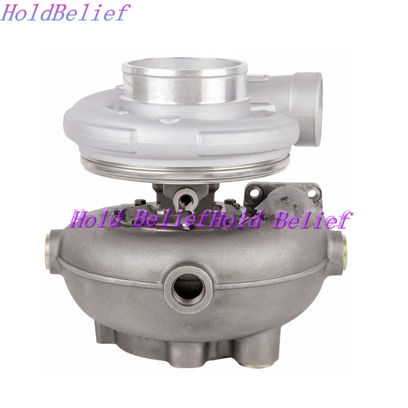Turbocharger 3596959 Turbo HX80M Fits For Marine KTA Engine K19/K38/K39