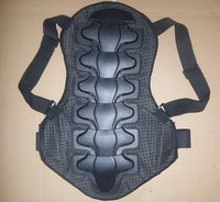 Hot Sale New Breathable Back Protector Back Piece Sports Bike Motorcycle Motocross Racing Skiing Body