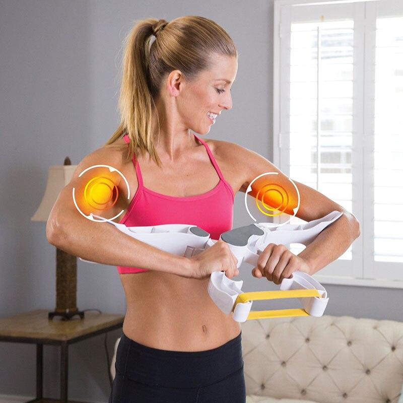 Useful Armor Upper Body Strength Trainer 3