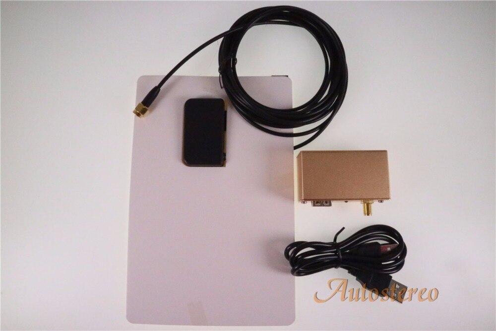 Android-автомобильный DVD USB dab + радио тюнер цифрового аудио вещания приемник