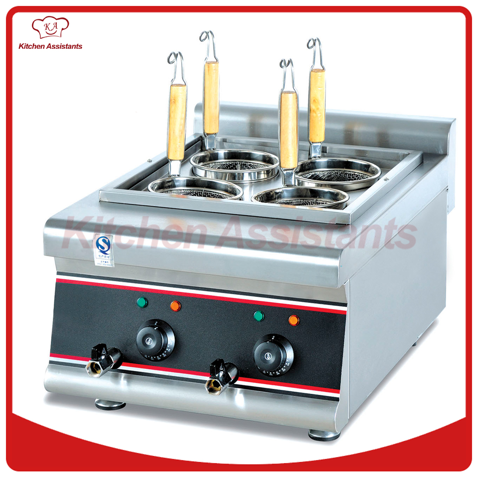 EH488Z Electric Pasta Cooker noodle machine vosoco commercial electric pasta cooker electric noodle machine 2000w stainless steel pasta boiler cooker electric heating furna