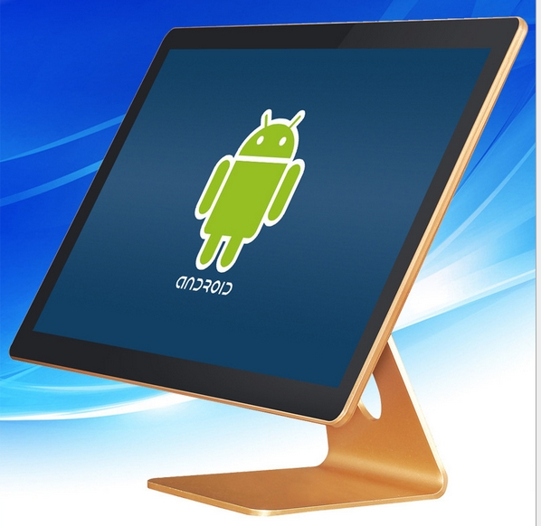 21.5 Inch Android All In One Touch PC Desktop All In One Capacitive Touch Screen Pc Desktop Monitor