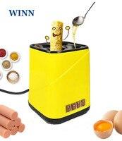Egg Sausage Machine DIY Breakfast Automatic Egg Roll Maker Egg Boiler 4pcs Independent Switch 220V electric Cup Omelette maker
